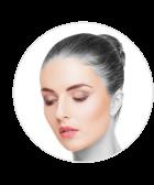 depilacja twarzy