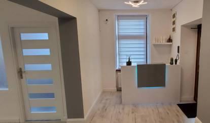 Salon depilacji laserowej wDąbrowie Górniczej.