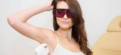 depilacja laserowa pach w salonie depilacja,pl