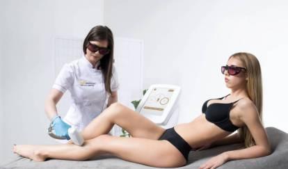 depilacja laserowa bielsko biała