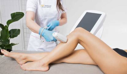 depilacja laserowa szczecin