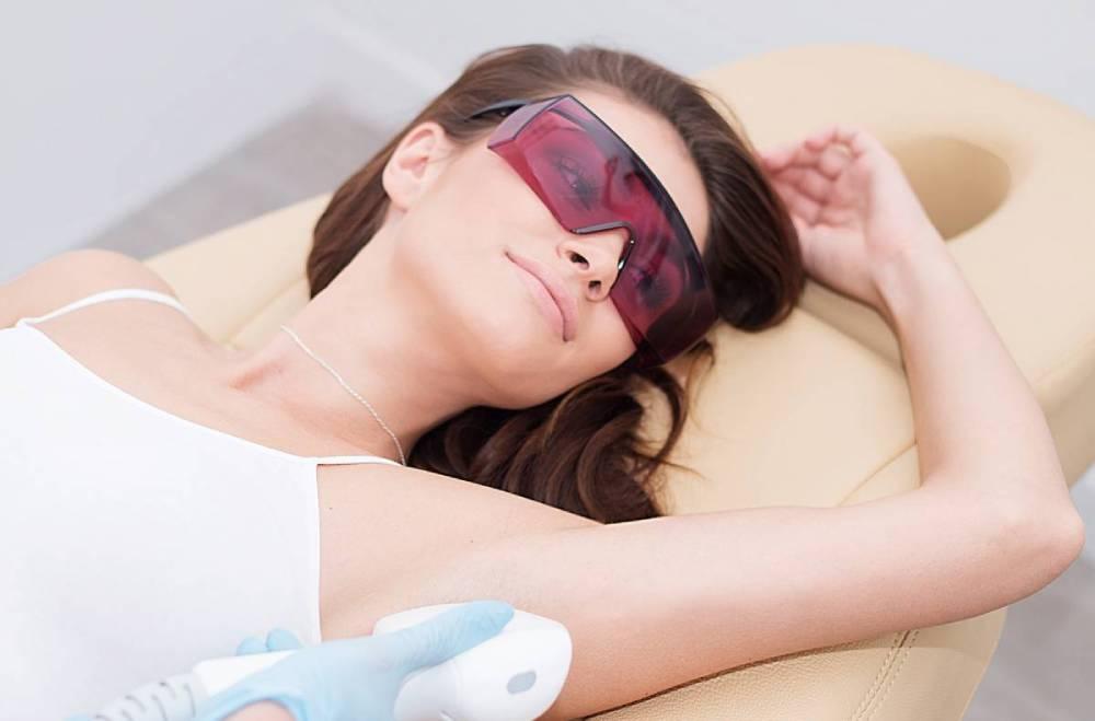 depilacja laserowa warszawa ursynów