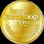 złoty medal laur kosmetologi 2015