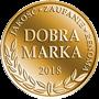 medal dobra marka 2018
