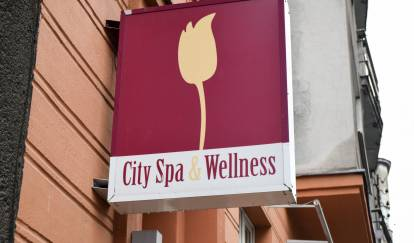 kaseton city spa & wellness