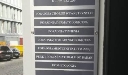 witryna salonu depilacja.pl wPoznaniu