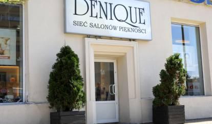 salon depilacja.pl Warszawa Denique